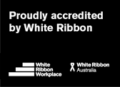 NBMLHD working towards White Ribbon accreditation