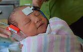 Hearing health for newborns