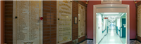 Blue Mountains Hospital Wall of Honour