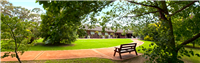 Springwood Hospital Grounds