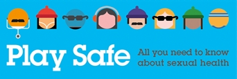 Play Safe logo