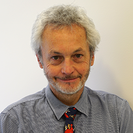 Dr David Coulshed - Director of Electrophysiology Studies and Staff Specialist