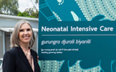 Nepean Hospital celebrates NAIDOC Week with colourful new Darug signage