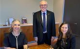 NBMLHD and NBMPHN renew their commitment to work together
