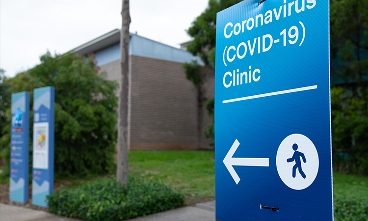 COVID-19_Clinic_sign