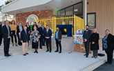 Somerset Cottage Early Childhood Centre officially opened