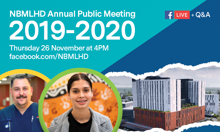 Annual Public Meeting 2020
