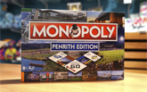 Pass go and collect Monopoly: Penrith Edition at Nepean Hospital