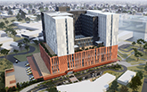 First look at new Nepean Hospital tower